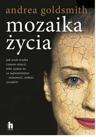 Okładka książki/ebooka Mozaika życia