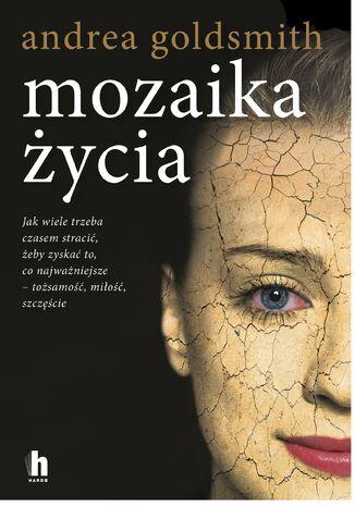 Okładka książki Mozaika życia