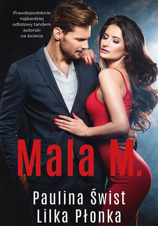 Okładka książki Mala M
