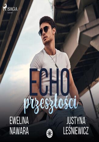 Okładka książki/ebooka Echo Przeszłości