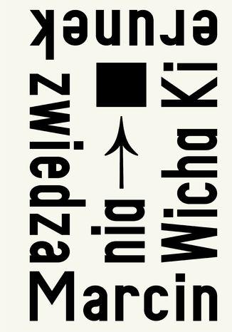 Okładka książki/ebooka Kierunek zwiedzania