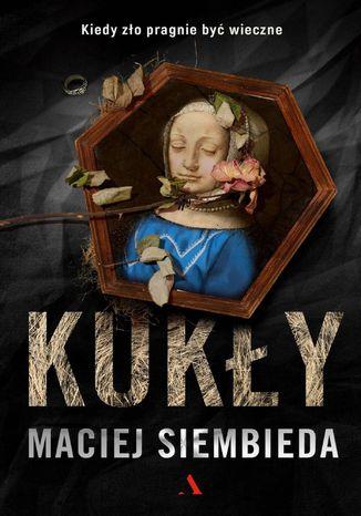 Okładka książki/ebooka Kukły