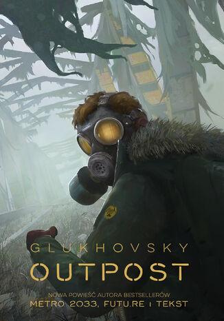 Okładka książki/ebooka Outpost