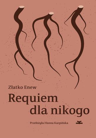Okładka książki/ebooka Requiem dla nikogo