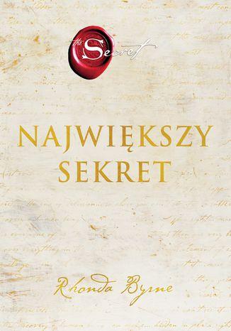 Okładka książki Największy sekret