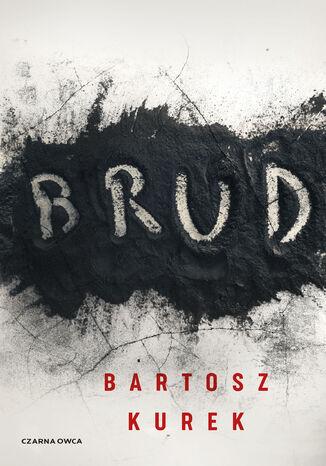 Okładka książki Brud