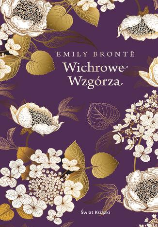 Okładka książki/ebooka Wichrowe Wzgórza. Wuthering Heights