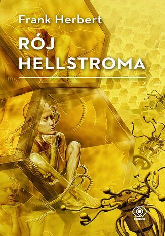 Okładka książki Rój Hellstroma