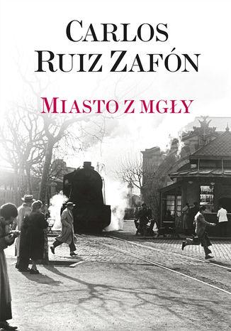 Okładka książki Miasto z mgły