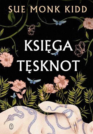 Okładka książki/ebooka Księga tęsknot