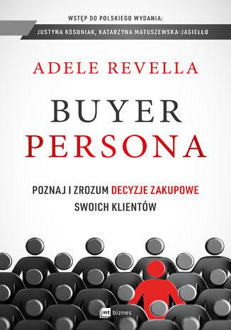 Okładka książki Buyer Persona