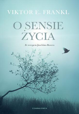 Okładka książki/ebooka O sensie życia