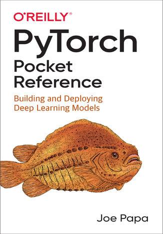 Okładka książki PyTorch Pocket Reference