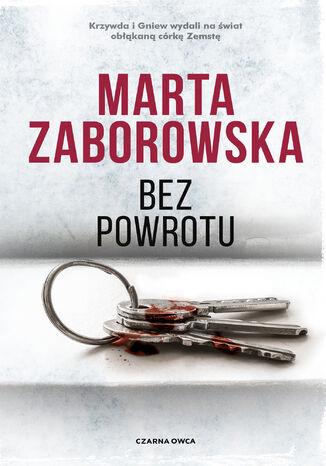 Okładka książki/ebooka Julia Krawiec (Tom 5). Bez powrotu