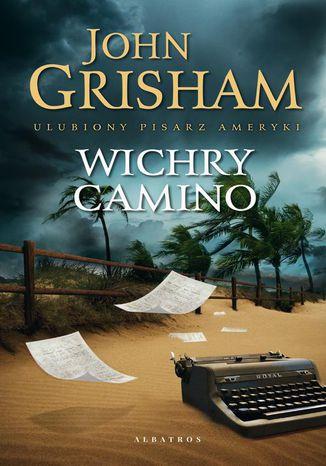 Okładka książki/ebooka WICHRY CAMINO