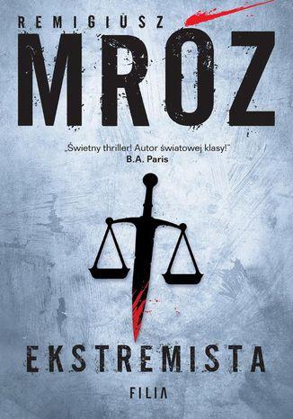 Okładka książki Ekstremista