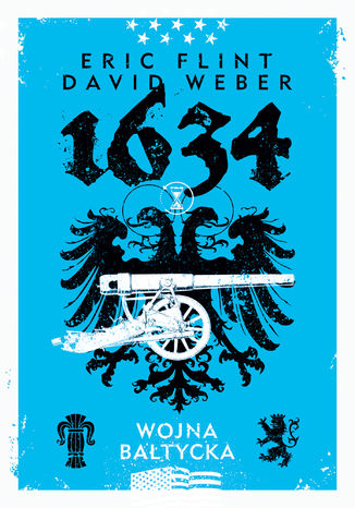 Okładka książki 1634: Wojna bałtycka
