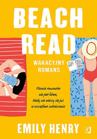 Okładka książki Beach Read