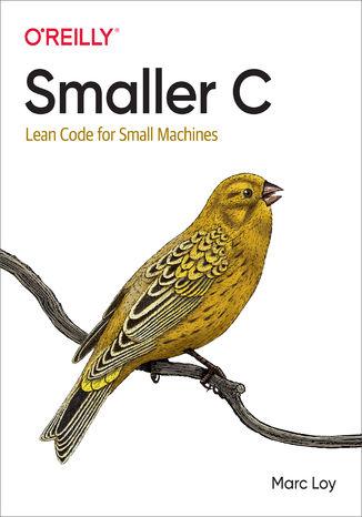 Okładka książki/ebooka Smaller C