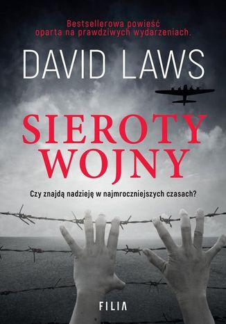 Okładka książki Sieroty wojny