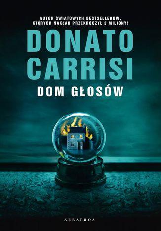 Okładka książki/ebooka DOM GŁOSÓW