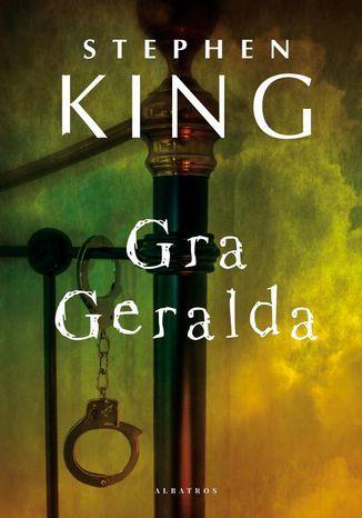 Okładka książki GRA GERALDA