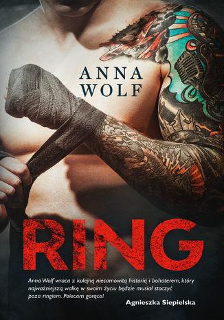 Okładka książki Ring