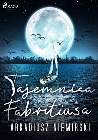 Okładka książki Tajemnica Fabritiusa