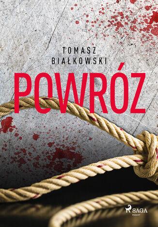 Okładka książki/ebooka Powróz