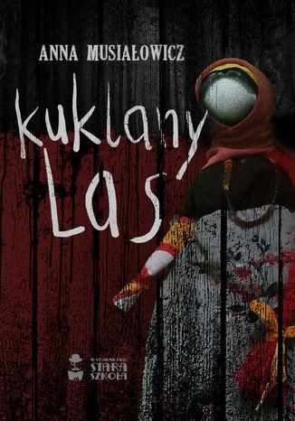 Okładka książki/ebooka Kuklany las