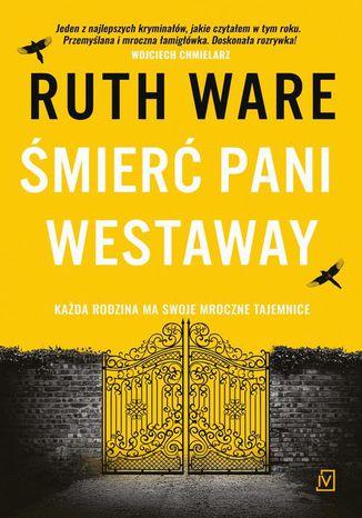 Okładka książki Śmierć pani Westaway