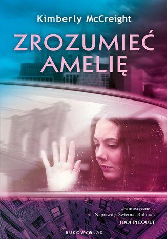 Okładka książki/ebooka Zrozumieć Amelię