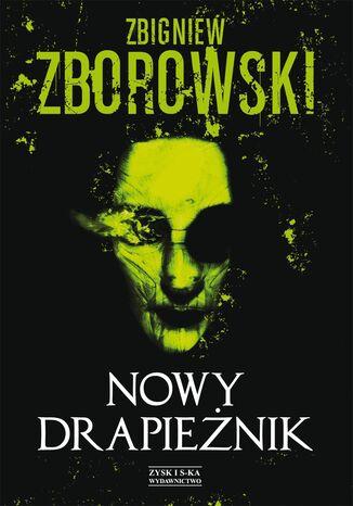 Okładka książki/ebooka Nowy drapieżnik