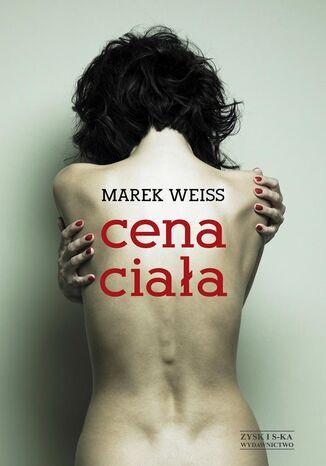Okładka książki/ebooka Cena ciała