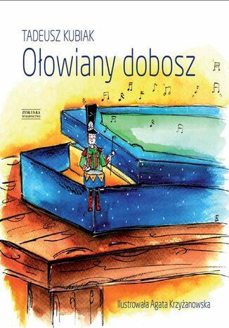 Okładka książki Ołowiany dobosz