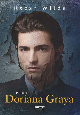 Okładka książki/ebooka Portret Doriana Graya