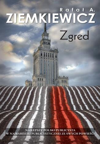 Okładka książki/ebooka Zgred