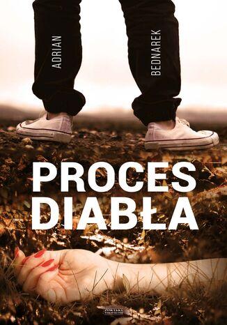 Okładka książki/ebooka Proces diabła