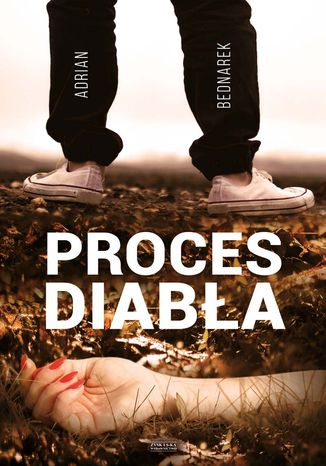 Okładka książki Proces diabła