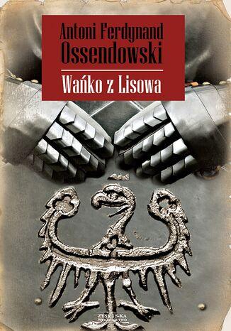 Okładka książki Wańko z Lisowa
