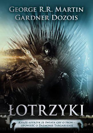 Okładka książki Łotrzyki