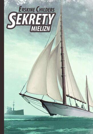 Okładka książki/ebooka Sekrety mielizn