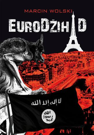 Okładka książki/ebooka EuroDżihad