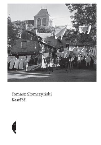 Okładka książki Kaszëbë