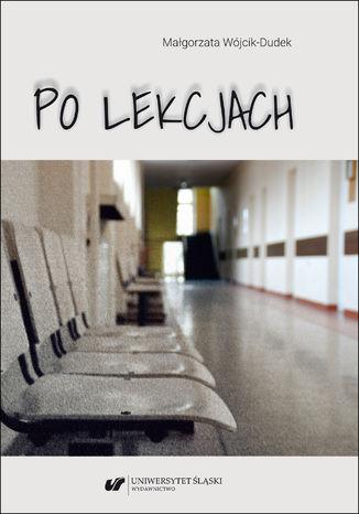 Okładka książki/ebooka Po lekcjach