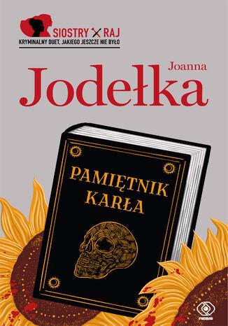 Okładka książki/ebooka Pamiętnik karła
