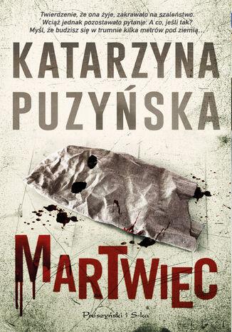Okładka książki/ebooka Martwiec