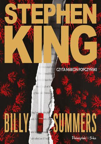 Okładka książki/ebooka Billy Summers