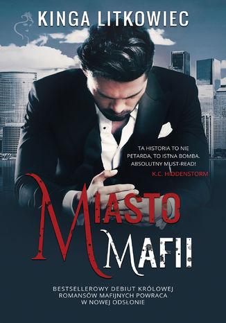 Okładka książki Miasto mafii