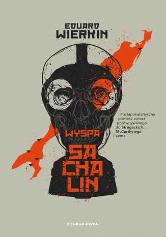 Okładka książki Wyspa Sachalin